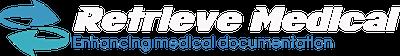 Retrieve Medical Logo